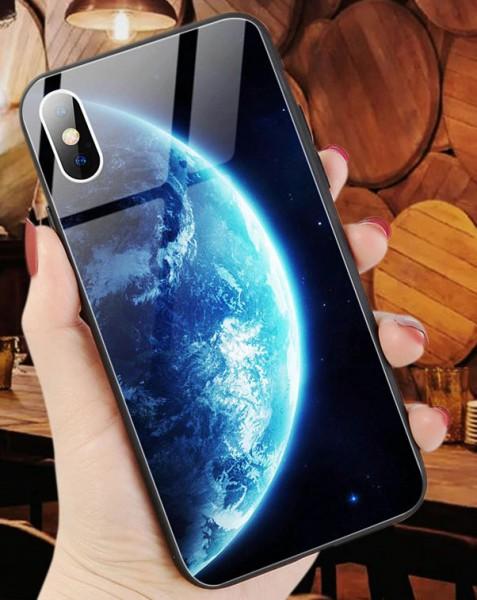 Handyhülle Hardcase Erde für Iphone Modelle