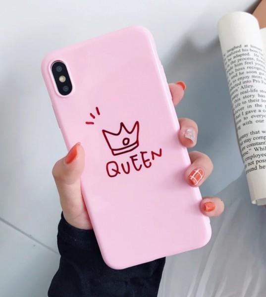Queen Handyhülle für Iphone