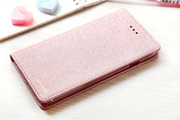 Handytasche Samsung Galaxy S21 Serie Pink