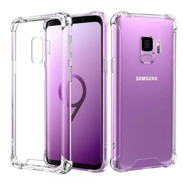 Handyhülle Transparent Samsung Galaxy S9 / S9 Plus