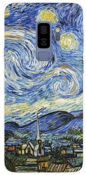 "Handyhülle ""Van Gogh"" Samsung S10- Reihe"