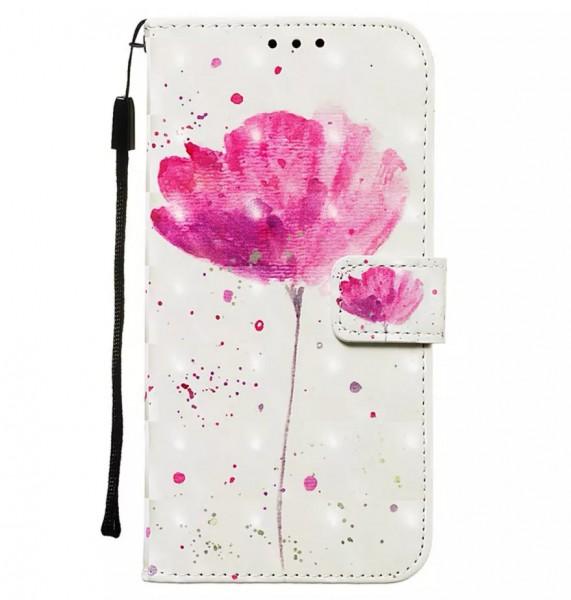 Flip Case Samsung Rose S20- Reihe