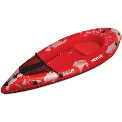 Advanced Elements PackLite Kayak, 239x89cm