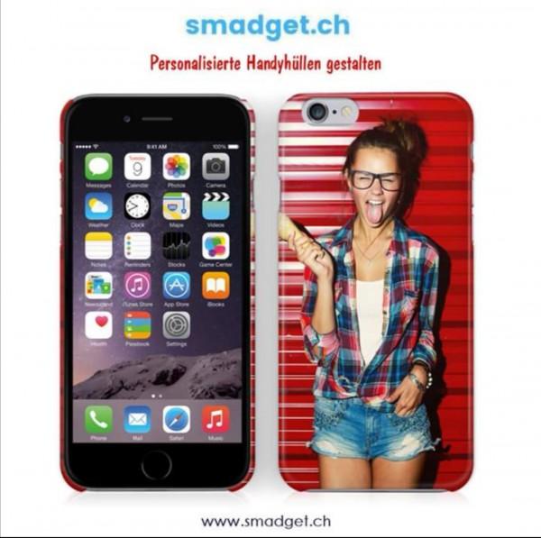 Personalisierte Handyhülle Case gestalten
