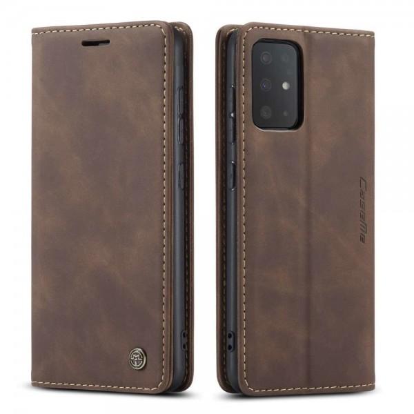 Handytasche Braun Samsung Galaxy S20 Ultra
