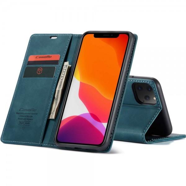Handytasche iphone 12 mini blau
