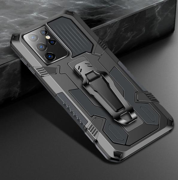 Stossfeste Handyhülle für Samsung S21 Reihe