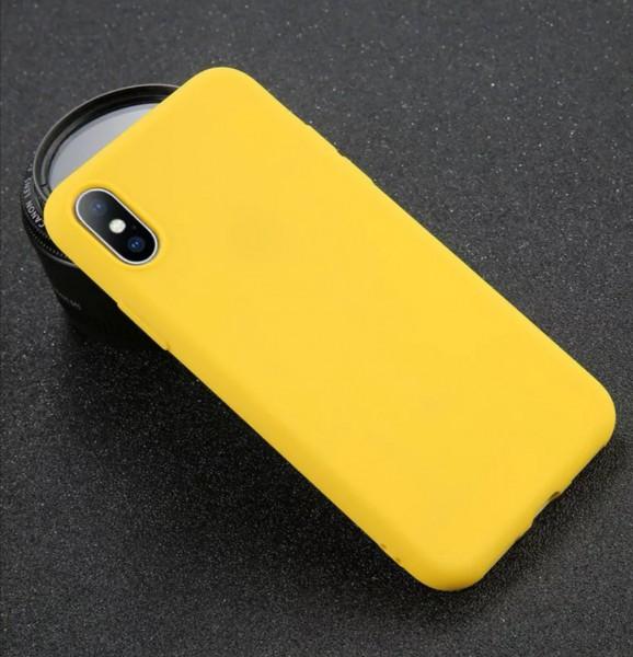 Farbige Handyhülle Iphone