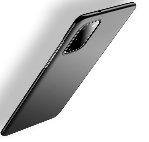 Handyhülle Slim Samsung S21 Reihe