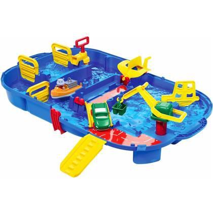 BIG Aquaplay LockBox