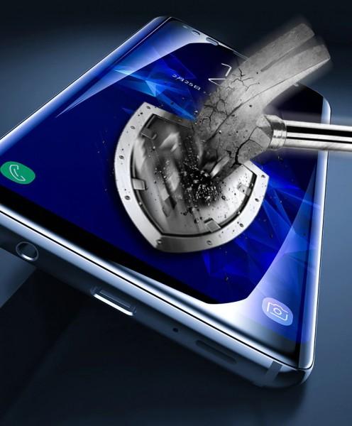 Image of 1Stk Panzerglas Samsung S20- Reihe
