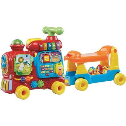 Vtech ABC Eisenbahn