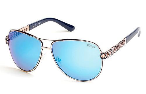 GUESS GU740428X - Damen Sonnenbrille