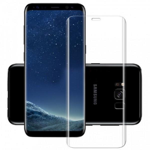 1Stk. Panzerglas Schutzfolie Samsung