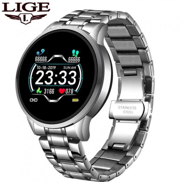 Smartwatch Lige Gadget Smartphone