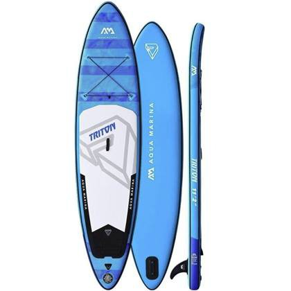Aqua Marina iSUP Triton - Stand Up Paddle
