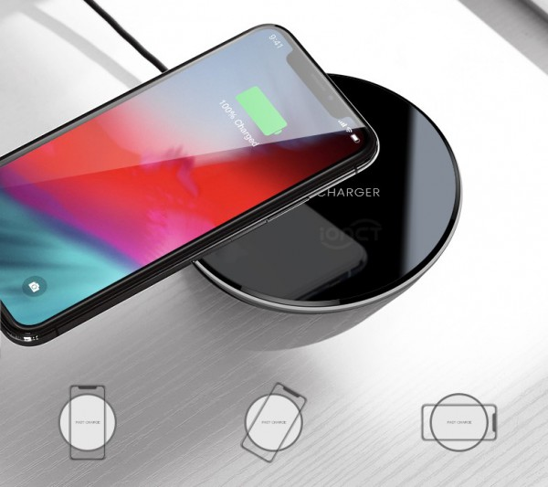 Wireless Charger Universal 15W