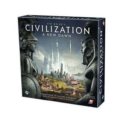 Asmodee Civilizitaion
