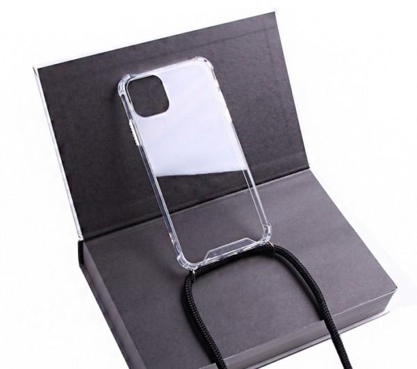 Handykette Handyhülle mit Band für Iphone 11