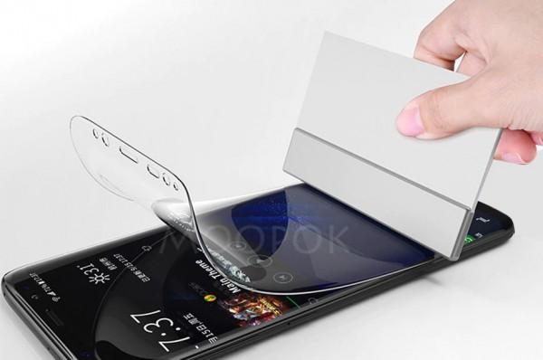 2Stk Schutzfilm Schutzfolie Samsung