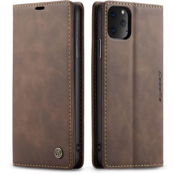 Handytasche für iphone 12 mini Braun