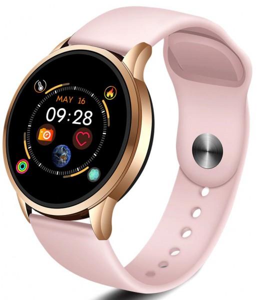 Smartwatch Pink Gadget