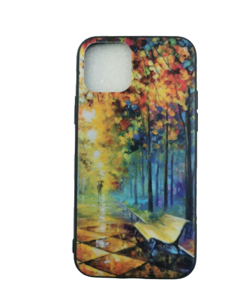 Handyhülle Herbst Samsung