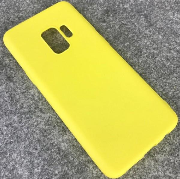 Farbige Handyhülle Samsung
