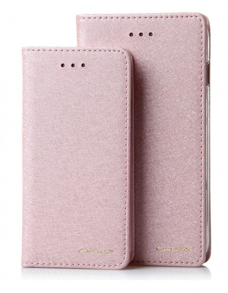Handytasche Iphone 12 Pink