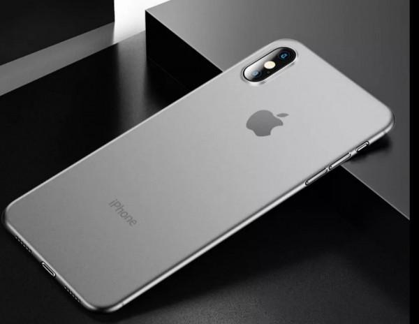 Handyhülle Ultradünn Iphone