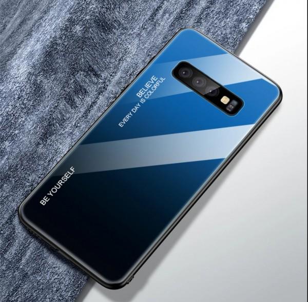 Handyhülle Hardcase Gradient Samsung