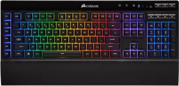 Corsair K57 RGB Gaming Tastatur
