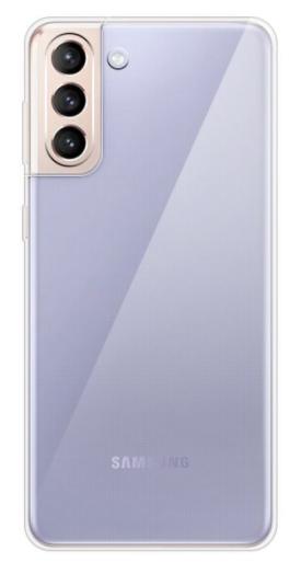 Transparente Handyhülle Samsung S21