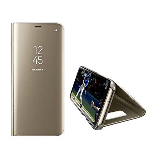 Huawei P30 Pro Handytasche Gold