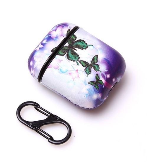 Airpod Case Schmetterling Universal