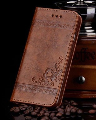 Tikitaka - Flip Case Handytasche Iphone 11 Modellreihe